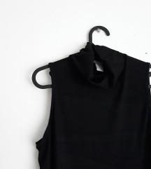 H&M dolčevita bez rukava