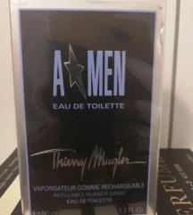 A# MEN edt  50 ml Thierry Mugler