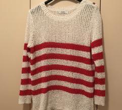 MANGO NOVO pulover