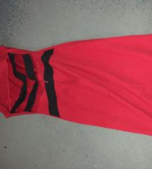 Svečana haljina crvena