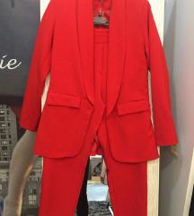 Novo komplet odijelo ❤