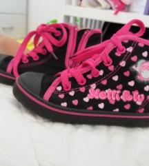 Cipele tenisice šlape  čizme