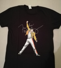 Freddie Mercury majica