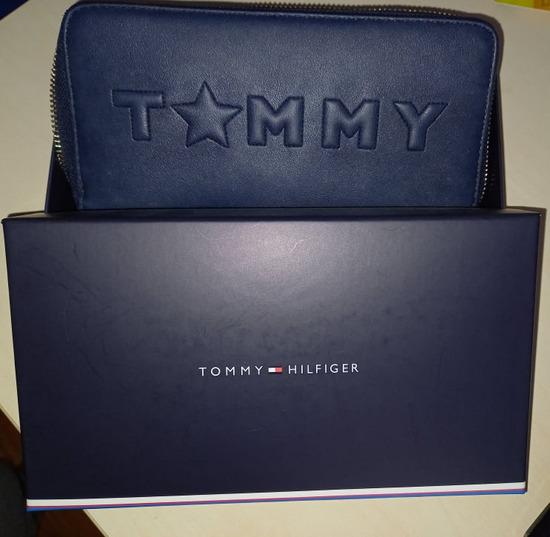 Tommy Hilfiger Star Logo - novčanik (original)