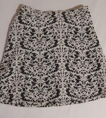 Vintage suknjica