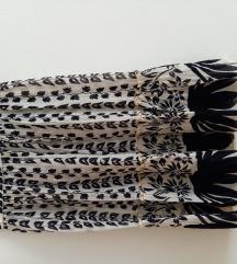 Vintage suknja lagana 42
