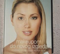 Knjiga o make up-u