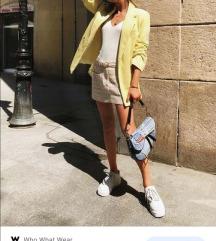 Ljetni žuti sako