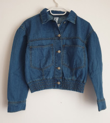 Crop traper jakna- novo s etiketom