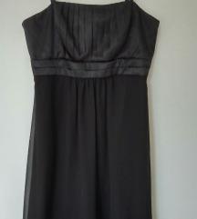 Crna haljina Montego 40/42