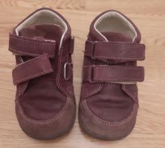 Kožne cipele Bambi za curice, br. 22