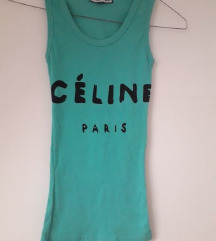 Majica Celine YSL novo 34 36