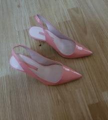 Zara roze salonke