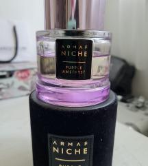 PURPLE AMETHYST Niche parfem