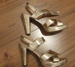Ljetne sandale na petu