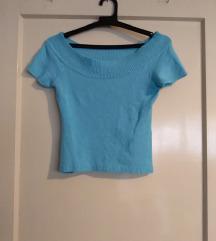 Nova plava majica KikiRiki veličina S