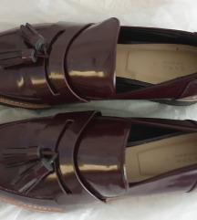 Zara loafers koledžice cipele br.40