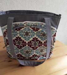 JJ COLE torba za bebine stvari