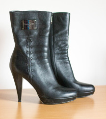 Čizme na petu Laura Biagotti 37