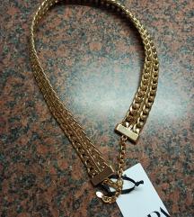 Novi Zara zlatni remen