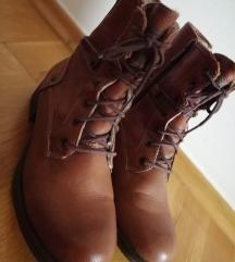 Čizme mustang
