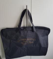 torba za nošenje odijela