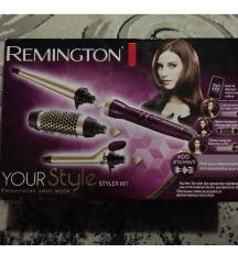 Remington set za kosu