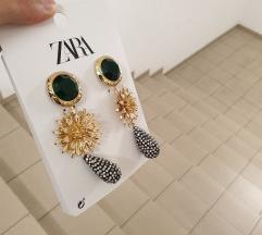 Nausnice Zara