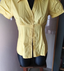 Žuta košulja