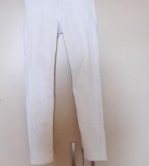 Bijele skinny traperice 👌