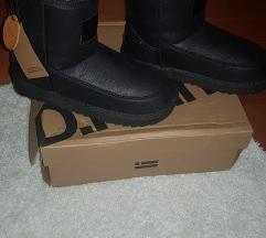D.franklin čizme
