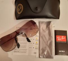 Ray ban RB3211 original