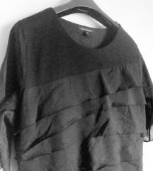 Strenesse haljina, svila i lyocel