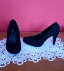 Crne cipele broj 38