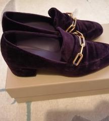 Burberry plišane cipelice