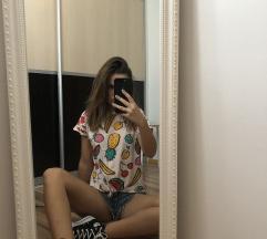 Zara Girls majica
