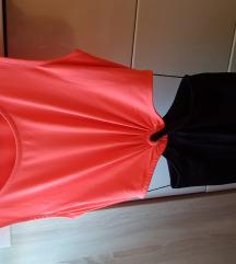 Haljina s izrezom sa strane 80kn