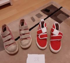 Nove papuce 28 i ciciban tene 28-45kn