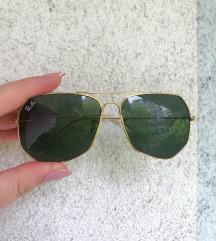 RAYBAN zelene l naočale