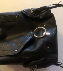 Zara ruksak torba