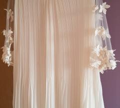 Prekrasna romanticna haljina