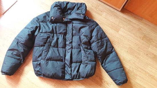 Puffer zimska jakna