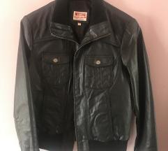 Mustang kožna jakna