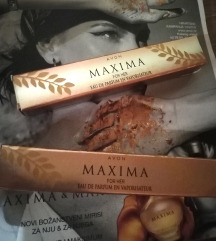 Luksuzni Maxima edp
