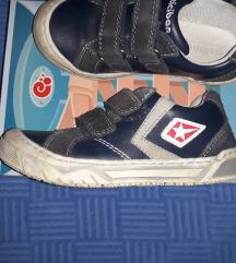 Ciciban kožne sportske cipele br 29