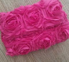 Escada roza ruža torbica
