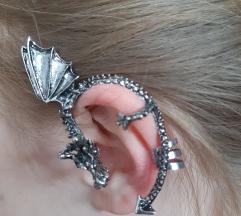 Zmaj ukras za uho