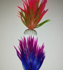 Umjetne biljke za akvarij