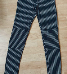 Nove hlače tajice H&M