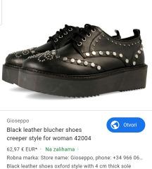 Gioseppo cipele